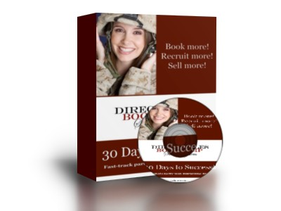Direct Sales Boot Camp Success System
