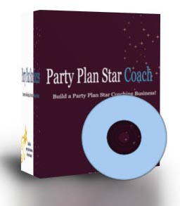 Party Plan Star