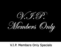 VIP Members Only Treatment! www.isellmoretoday.com
