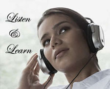 Listen & learn! www.isellmoretoday.com